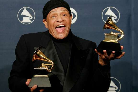 "Al Jarreau won two Grammy Awards, one in traditional R&B, in 2007 for ""Mornin' "" and ""God Bless the Child."""