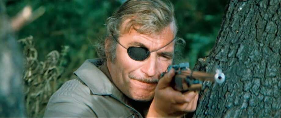 "Nigel Davenport stars in Cornel Wilde's ""No Blade of Grass"" (1970). Photo: Courtesy Yerba Buena Center For The Arts"