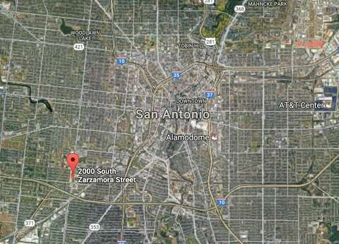 SAPD: Hostage flees apartment after armed attacker tries to