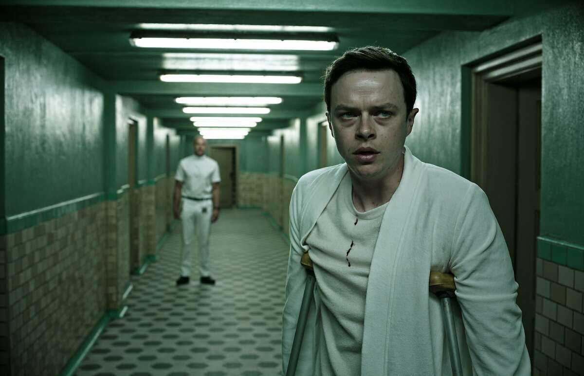 This image released by Twentieth Century Fox shows Dane DeHaan in a scene from