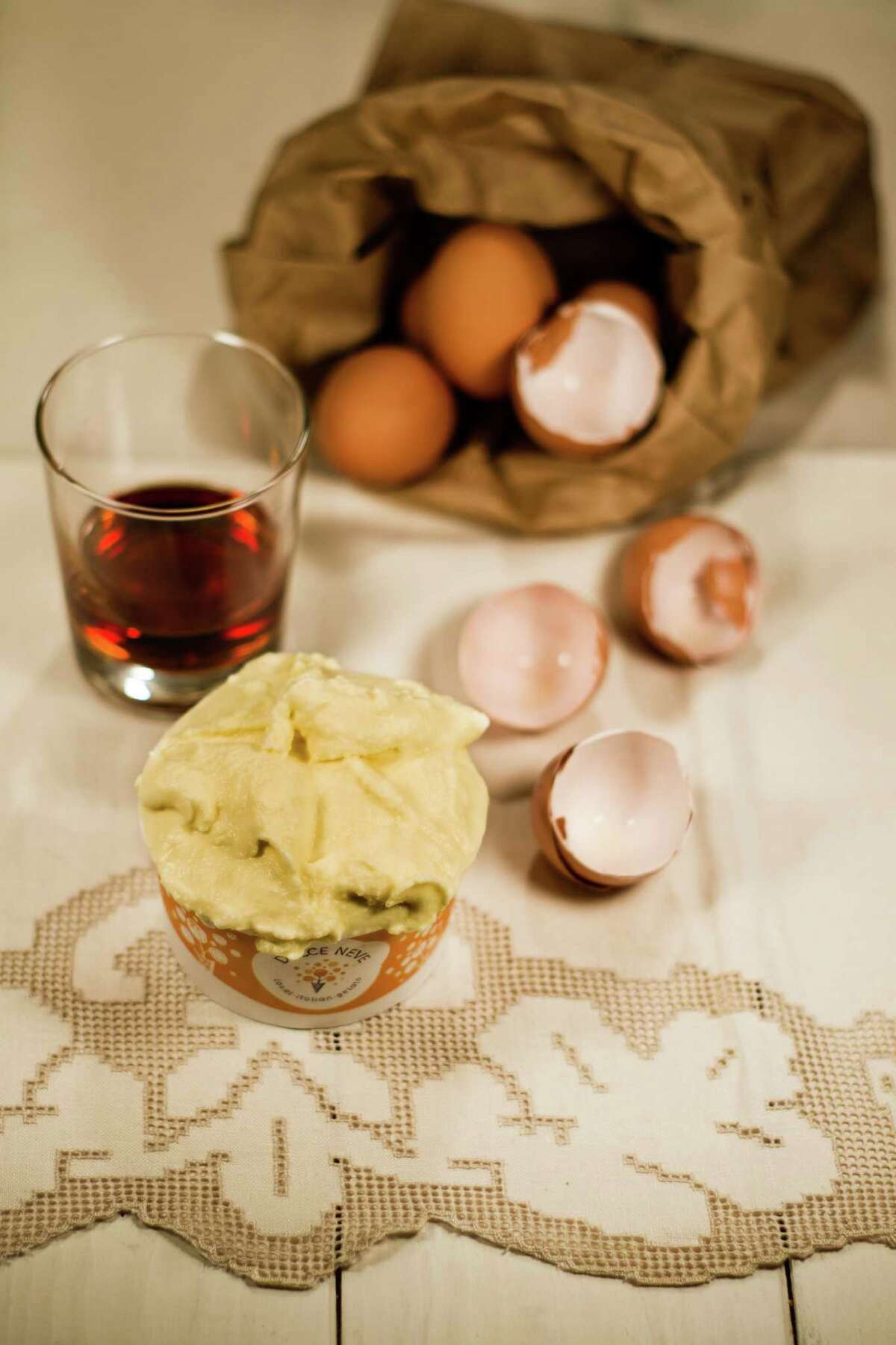 austin gelato shop Dolce Neve will hold a pop-up at Morningstar, 4721 N. Main, Houston, on Feb. 19 from 2 to 4 p.m. The pop-up is a preview of the store Dolce Neve will open in Spring 2017 in the strip mall of the same address.