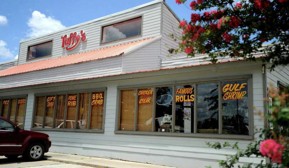 Tuffy's will reopen on Thursday in Mauriceville, TX. Tammy McKinley/The Enterprise Photo: TAMMY MCKINLEY / Beaumont