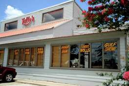 Tuffy's will reopen on Thursday in Mauriceville, TX. Tammy McKinley/The Enterprise
