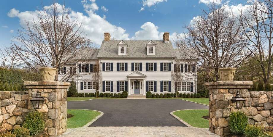 743 Lake Ave, Greenwich, CT 06830  6 beds 9 baths 10,433 sqft  2 Days on Zillow  Features: Seven marble baths, two powder rooms and six fireplaces View full listing on Zillow Photo: Zillow