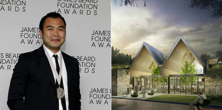 Paul Qui teases a new restaurant and rumors are flying that the James Beard award winning chef is moving from Austin to Houston. 