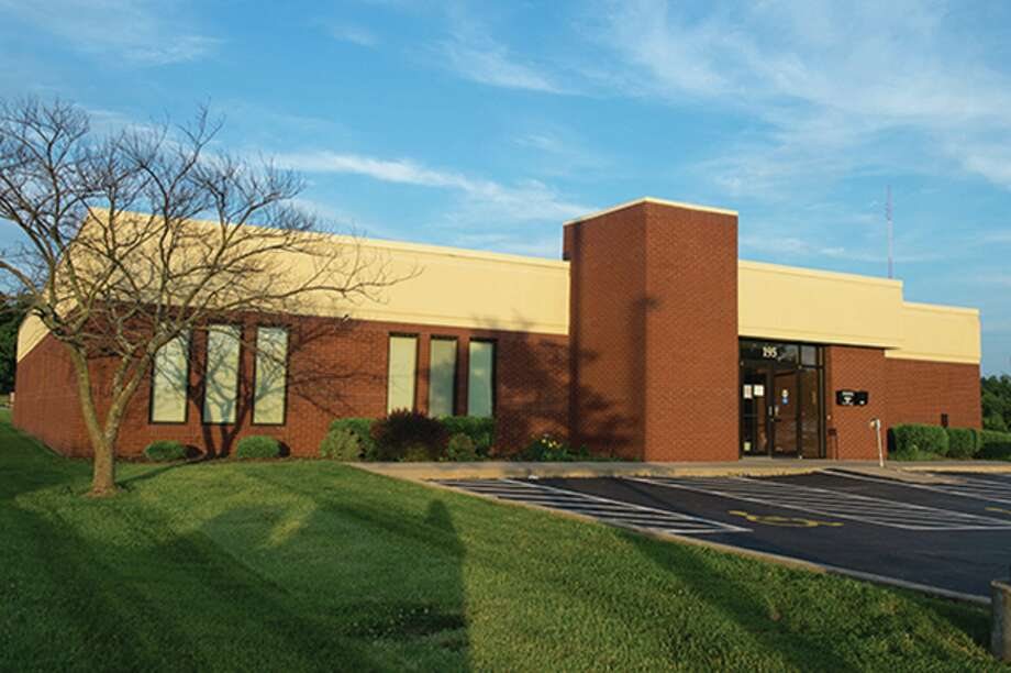 SIU School of Dental Medicine Clinic on the SIUE campus. Photo: For The Intelligencer