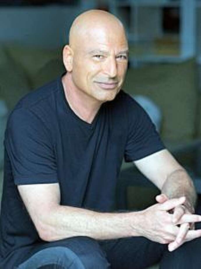 Howie Mandel Photo: / Contributed Photo