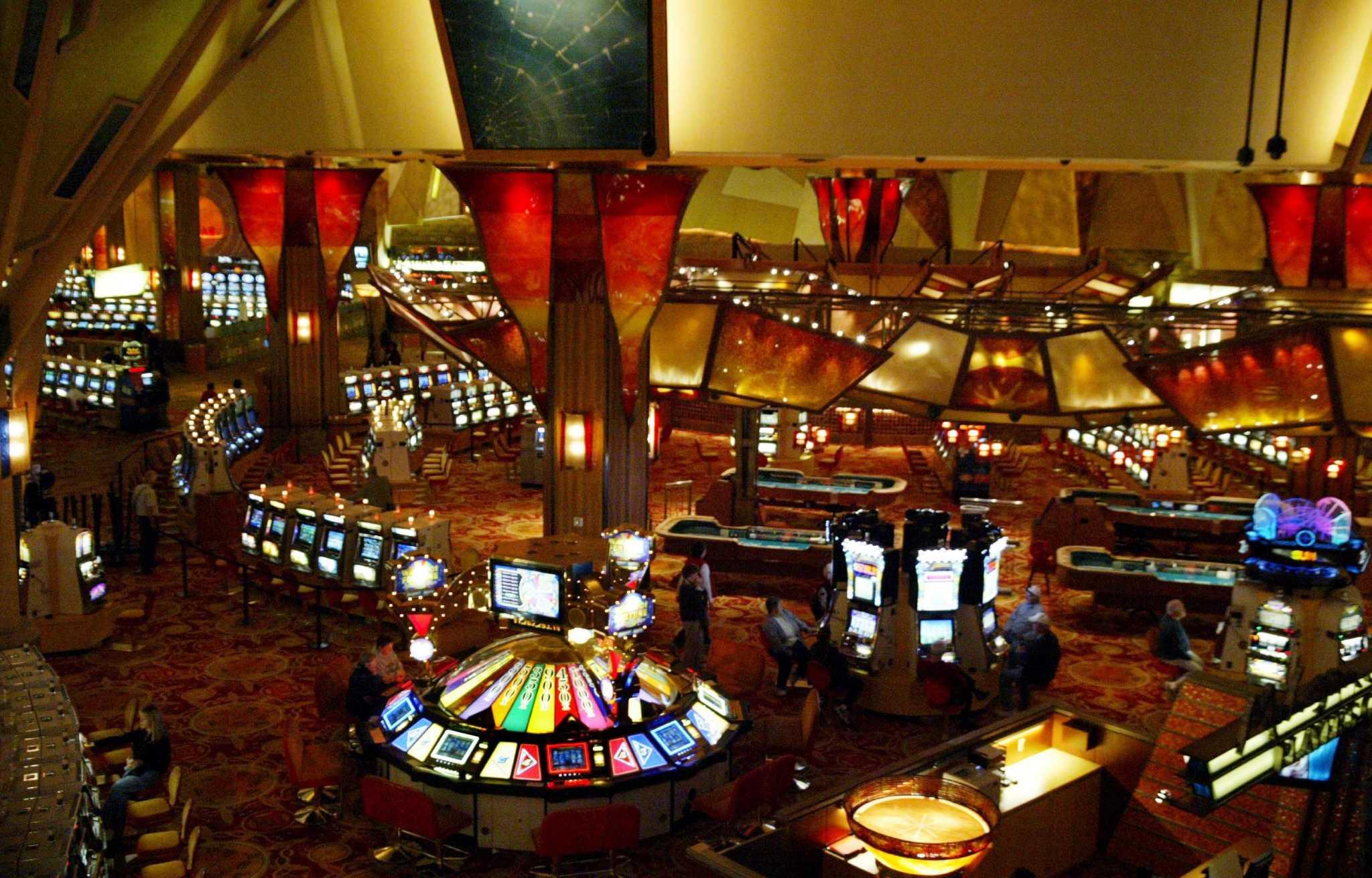 soaring eagle casino mt pleasent mi
