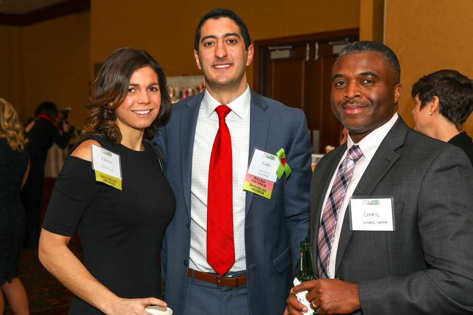 Were you Seen at the I Love Unity House Gala at Hilton Garden Inn in Troy, N.Y. on Friday, February 10, 2017? Unity House celebrated three honorees – the Muslim Soup Kitchen Project, Grace Fellowship Church and Brad Shear, executive director of the Mohawk Hudson Humane Society — for their commitment to community service and to making the Capital Region a better place to live. Photo: Denis J. Nally Photography