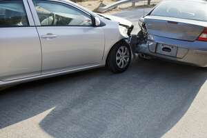 Distinctive injuries by state    Motor Vehicle Accident - California
