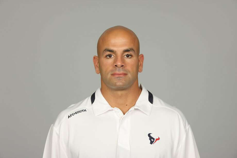 Former Jaguars LB coach Robert Saleh to become 49ers defensive coordinator