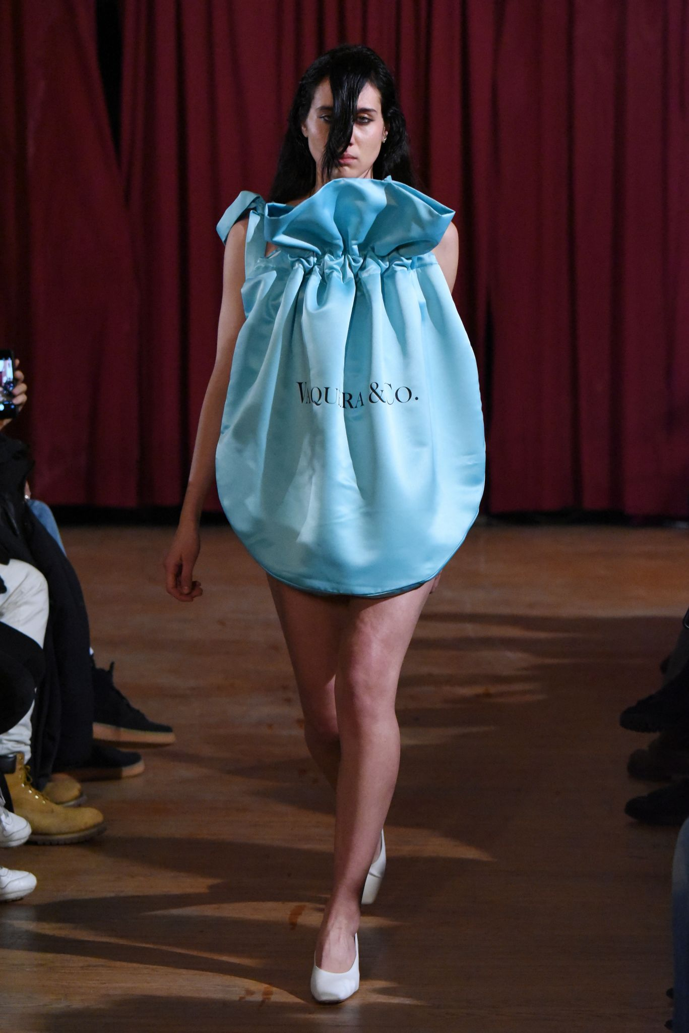 Best and worst of New York Fashion Week - Houston Chronicle