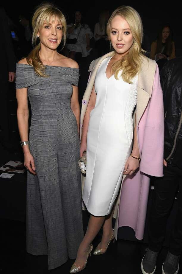New York Fashion Week Fake Designers