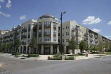 The 323-unit Residences at La Cantera apartment complex was valued at $78 million last year, according to the Bexar Appraisal District.