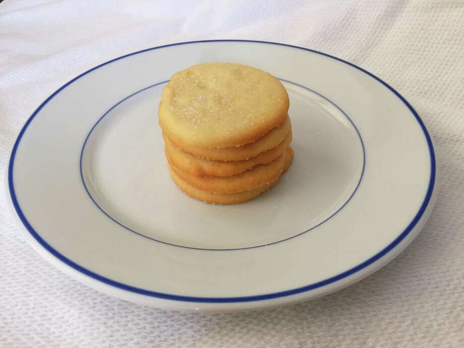 San francisco chronicle cookie recipes
