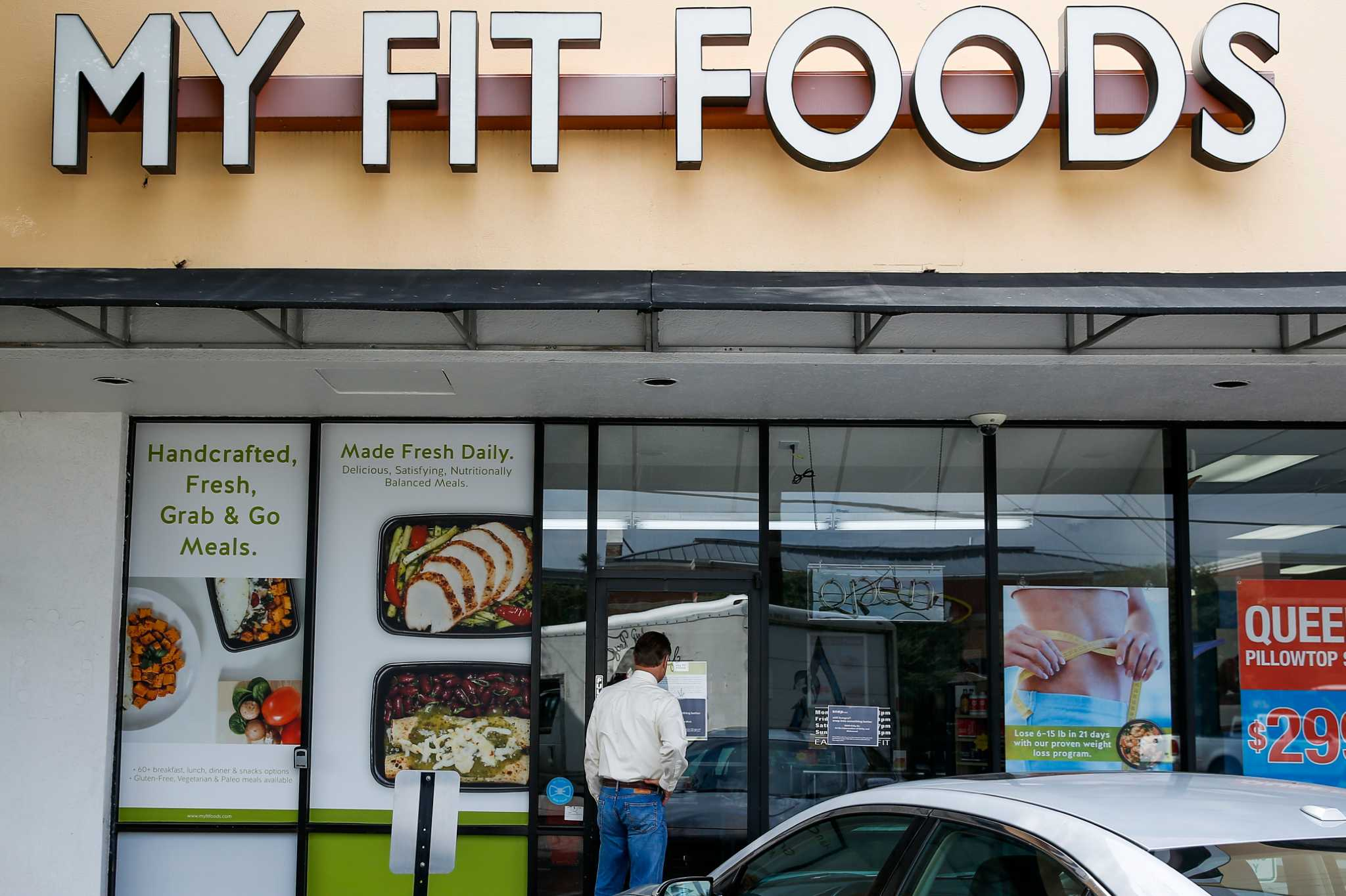 My Fit Foods39 demise shocks customers employees