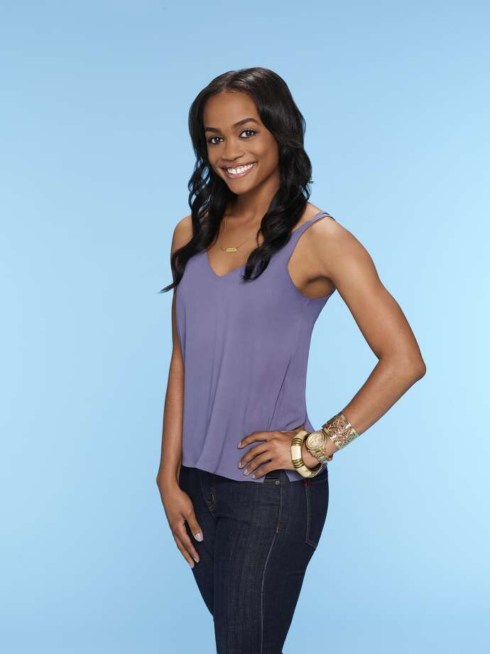 Rachel Lindsay>>Keep clicking for a look at where past contestants ended up