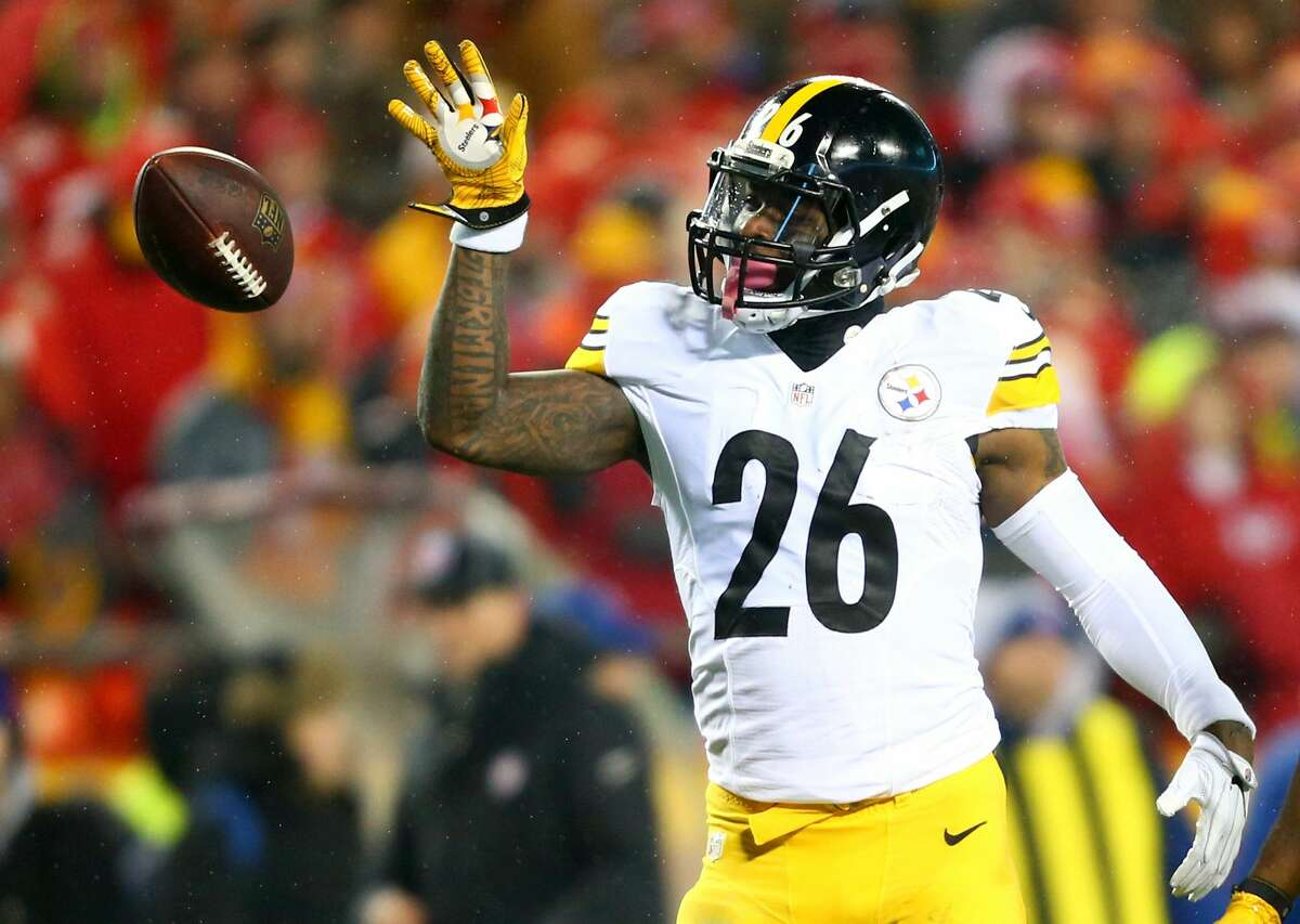 RB Le'Veon Bell2016 team: Pittsburgh SteelersAge: 242015 Stats: 261 rushes for 1,268 yards and 7 touchdowns; 75 receptions for 616 yards and 2 touchdownsNotes: Perhaps the best overall running back in the game when healthy, there's no chance Bell hits the open market. Look for him to get tagged if a long-term deal can't be worked out. Update: The Steelers placed the exclusive franchise tag on Bell on Feb. 27.