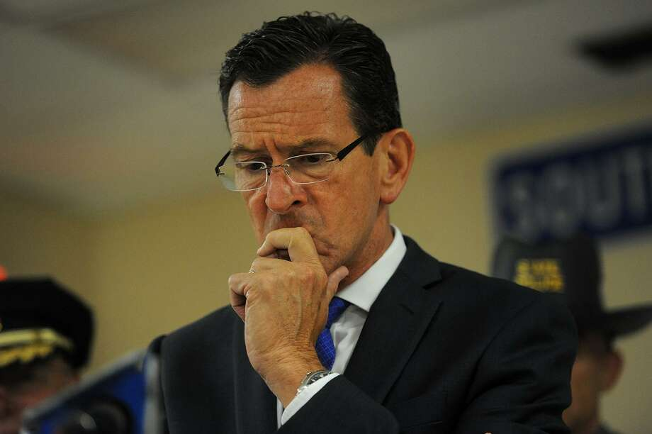 Pistol permit fees would quadruple under the budget proposal of Gov. Dannel P. Malloy, Photo: Brian A. Pounds / Hearst Connecticut Media File / Connecticut Post