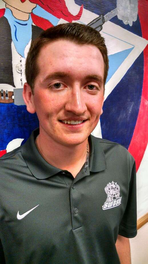 Greenwood golfer Colby Karcher is heading to Southwestern Oklahoma State University.