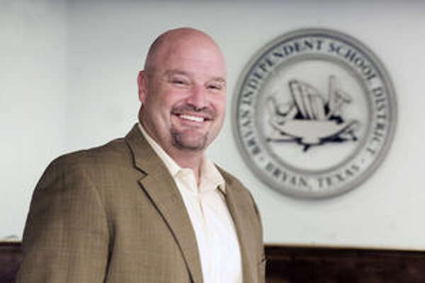 Former Bryan ISD superintendent Tommy Wallis was named the lone finalist for Kirbyville CISD superintendent on Feb. 6.