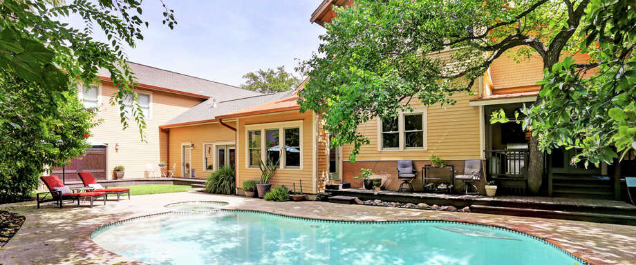 luxury sober living house in heights offers high end recovery from