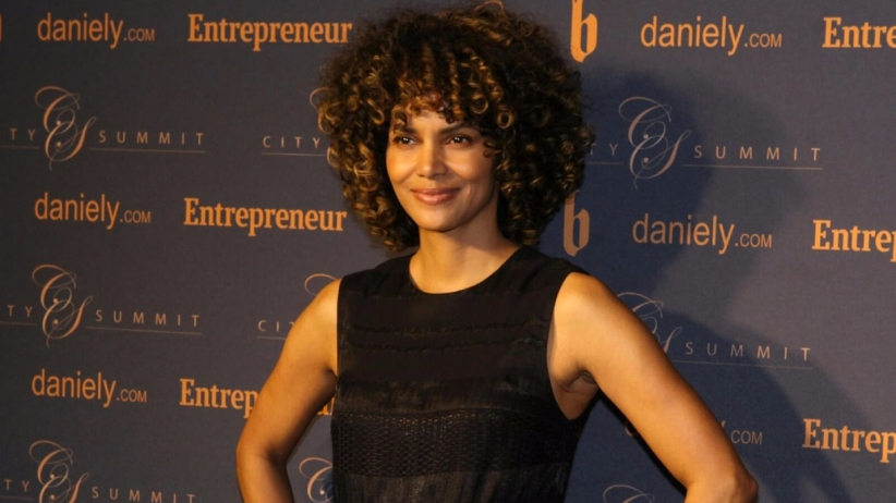 Actress Halle Berry S Lessons For Succeeding No Matter The