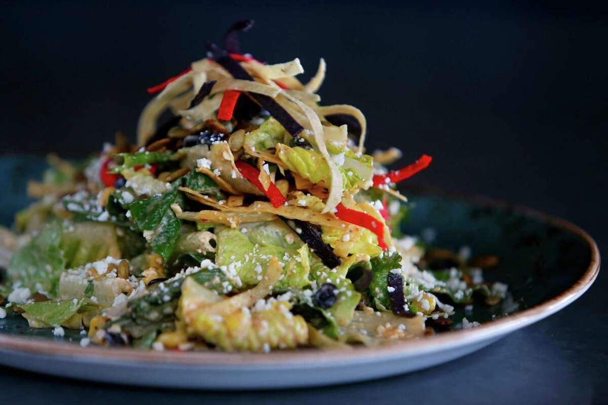 Jimmy's Original Southwest Caesar Salad at State Fare