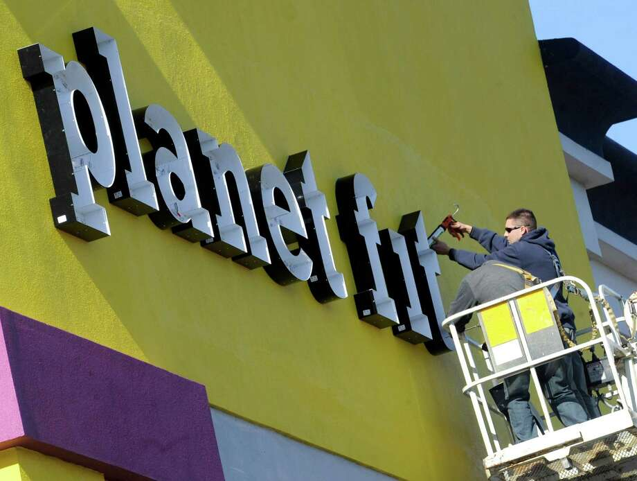 Planet Fitness has been expanding in the Houston market. A location is planned in New Caney in 2020. Photo: Carol Kaliff / The News-Times