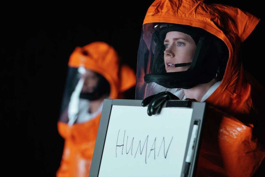 "Danny Minton says every few years we get a really great, original science fiction film that makes you think, delivers a meaningful social commentary and completely takes us by surprise.  This year that film is ""Arrival,"" which just landed eight Oscar nominations including best picture and director."