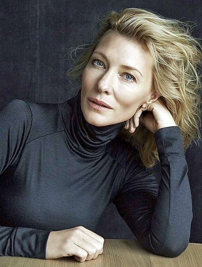 Cate Blanchett Photo: / Submitted Photo