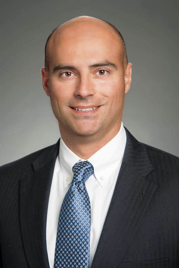 Heath Rushing recently was named Sr. Vice President and CEO for Memorial Hermann Katy and Memorial Hermann Cypress. Photo: Memorial Hermann Health System