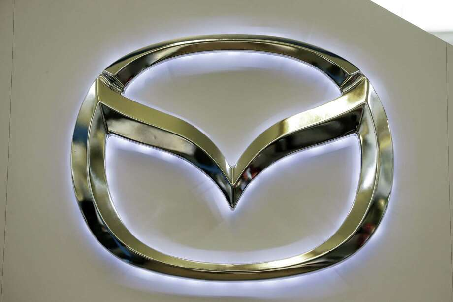 Mazda is recalling about 174,000 small cars in the U.S. because the seats can change angles suddenly, making the vehicles hard to drive. Photo: Associated Press /File Photo / AP