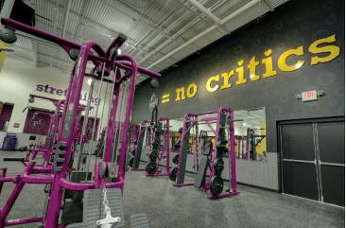 Planet Fitness will open at 560 El Dorado Blvd. in Webster.