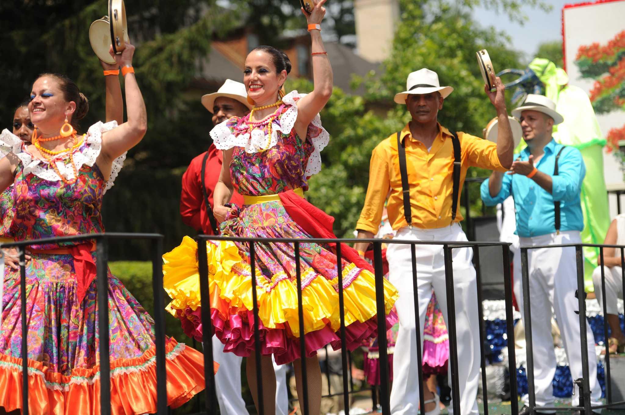 Stratford dance studio helps Puerto Rican nonprofit keep