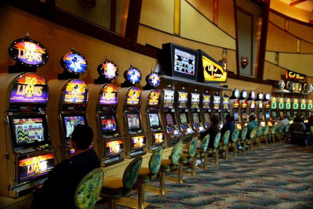 casinos partouche machines sous gratuits
