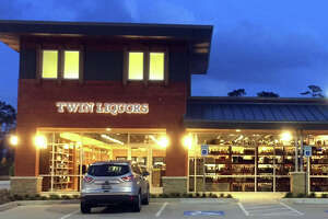 Austin-based Twin Liquors will open a store , at 5876 Creekside Forest Dr. in The Woodlands, Feb. 17, 2017. (Handout photo)
