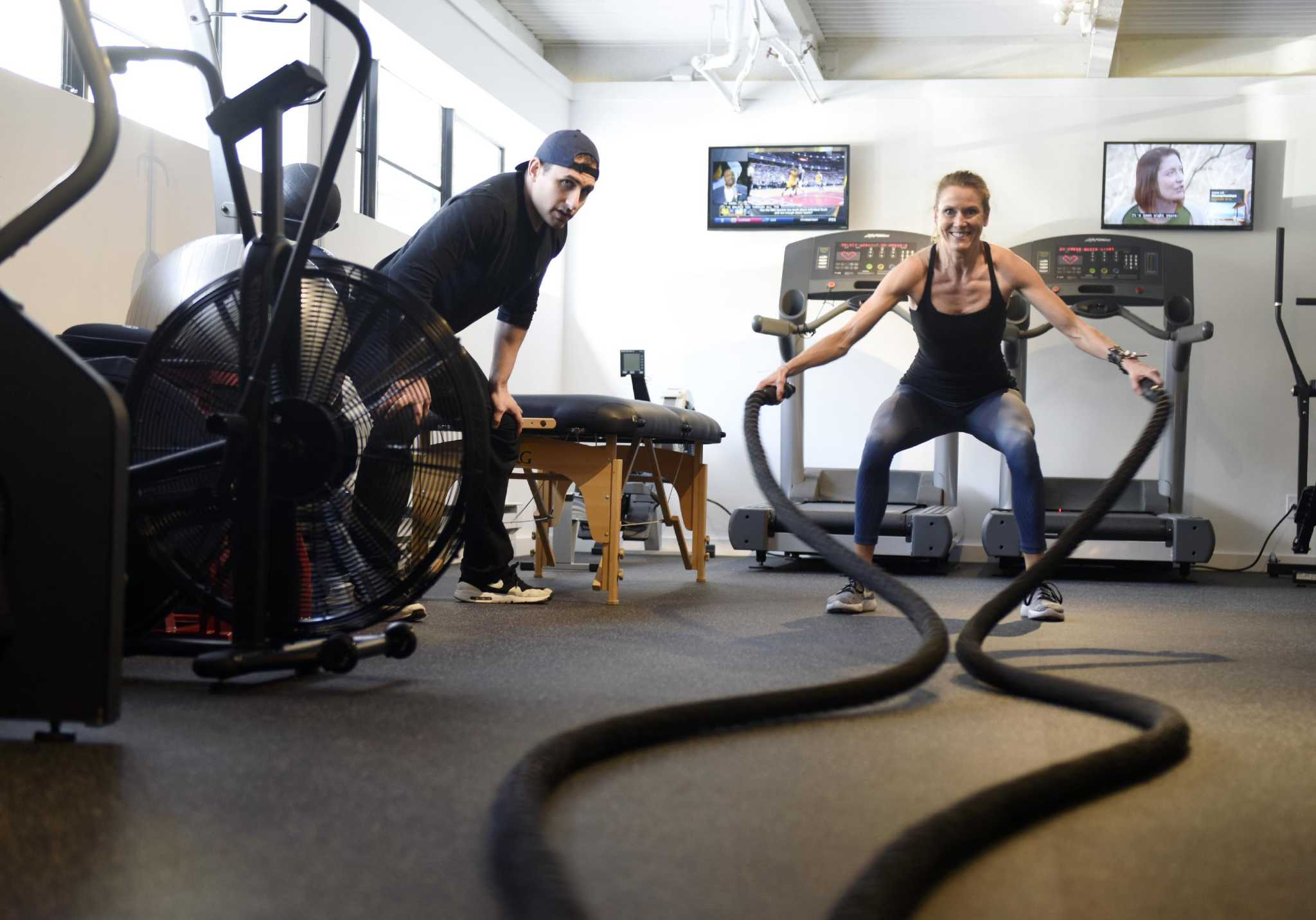 In Forma: A gym with a unique business model - GreenwichTime