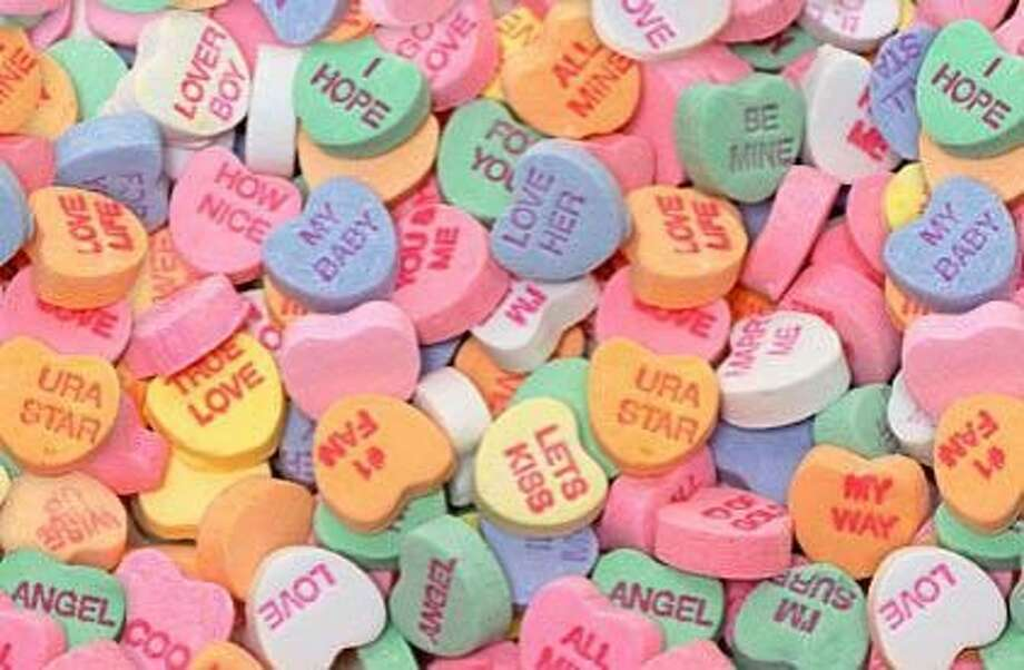 """""""Love Letters at the BCP,"""" Feb. 14 at 7 p.m. Photo: Contributed Photo"""
