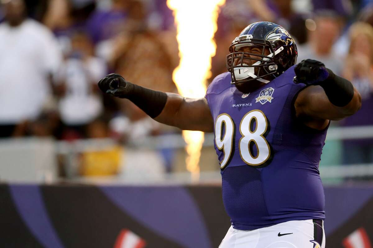 Brandon Williams, nose tackle Williams wouldn't be the splashiest signing by any means, but could help any 3-4 teams having issues stopping the run. Damon Harrison's contract (five years, $46 million) last offseason demonstrated that nose tackles can still get paid handsomely.