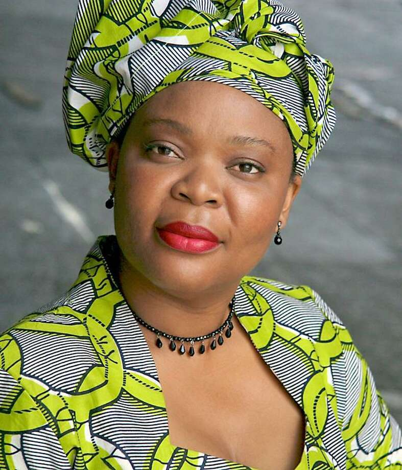Leymah Gbowee Photo: /