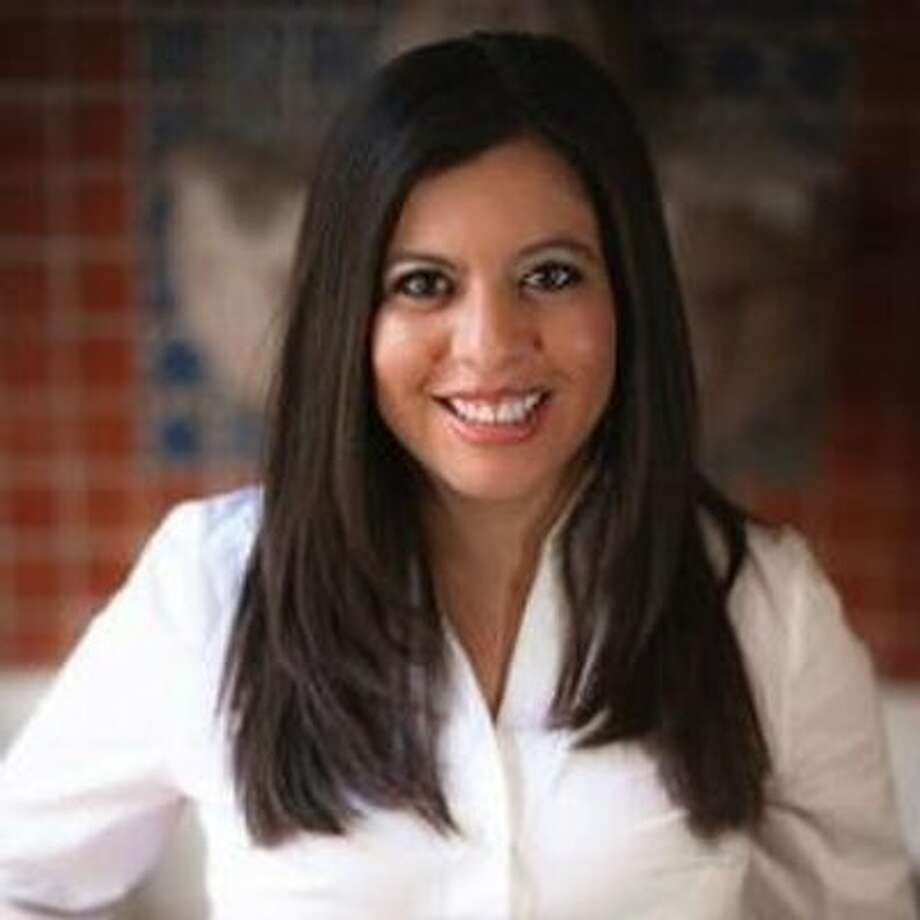 State Rep. Mary E. Gonzalez
