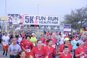 WBCA Founding Fathers' 5K Fun Run and Health Fair Featuring the 1st Fun Bike Ride, Saturday, February 11, 2017.
