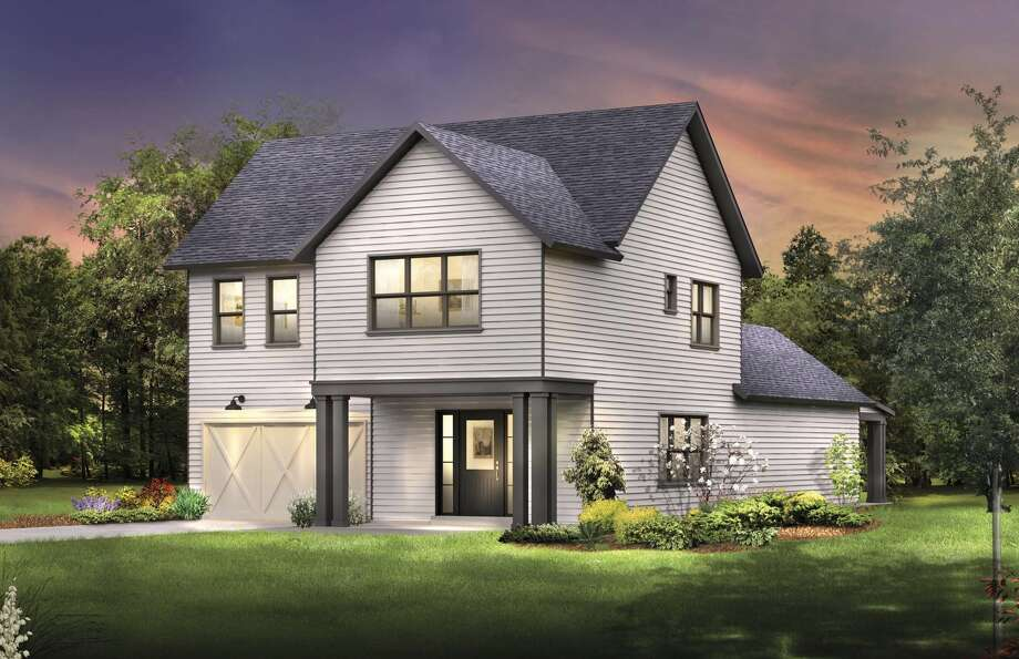 Empire Communities will build a dozen homes in Woodforest's King­sley neighborhood in southern Montgomery County. Empire is designing new floor plans for Woodforest ranging from 2,900 to 3,500 square feet and priced from the high $300,000s.