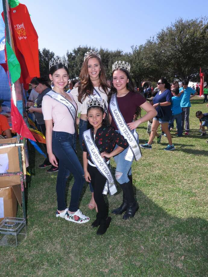 The 2017 WBCA LCC Family Fun Fest and Musicale was held Saturday, February 11, 2017, at the Laredo Community College Fort McIntosh Campus. Photo: Cuate Santos