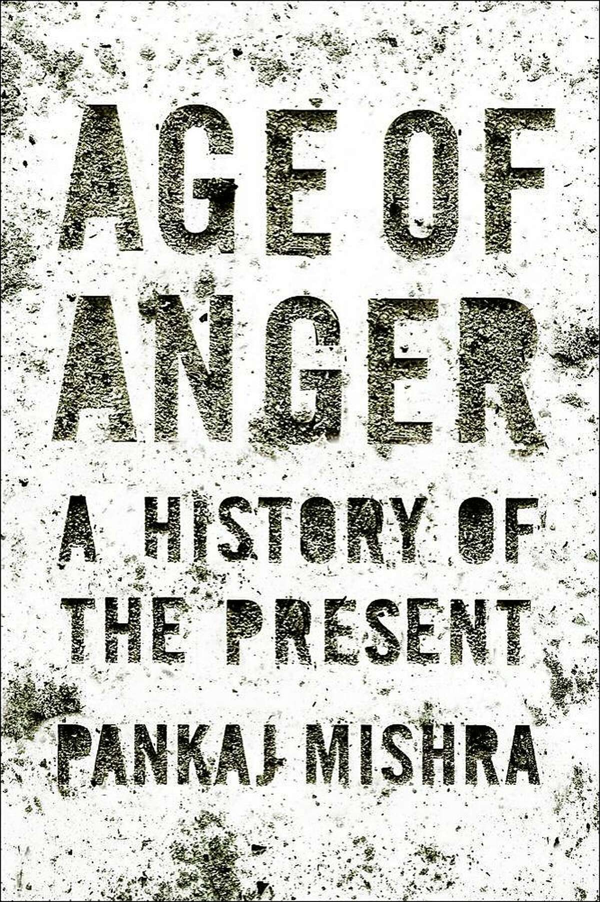 """""""Age of Anger"""""""