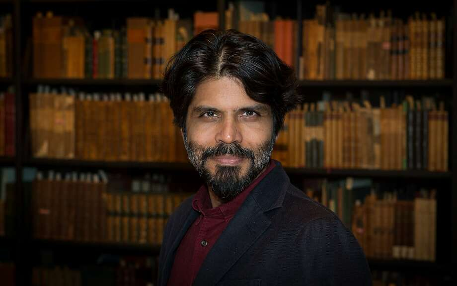 Pankaj Mishra Photo: Windham-Campbell Prize