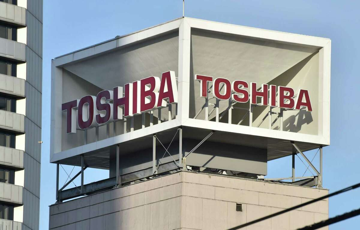 Toshiba's executives have come under scrutiny because of the financial mess resulting from the company's disastrous bet on nuclear energy in the U.S.