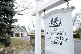 Greenwich Country Day School at 401 Old Church Road in Greenwich Conn., Tuesday, Jan. 20, 2015.