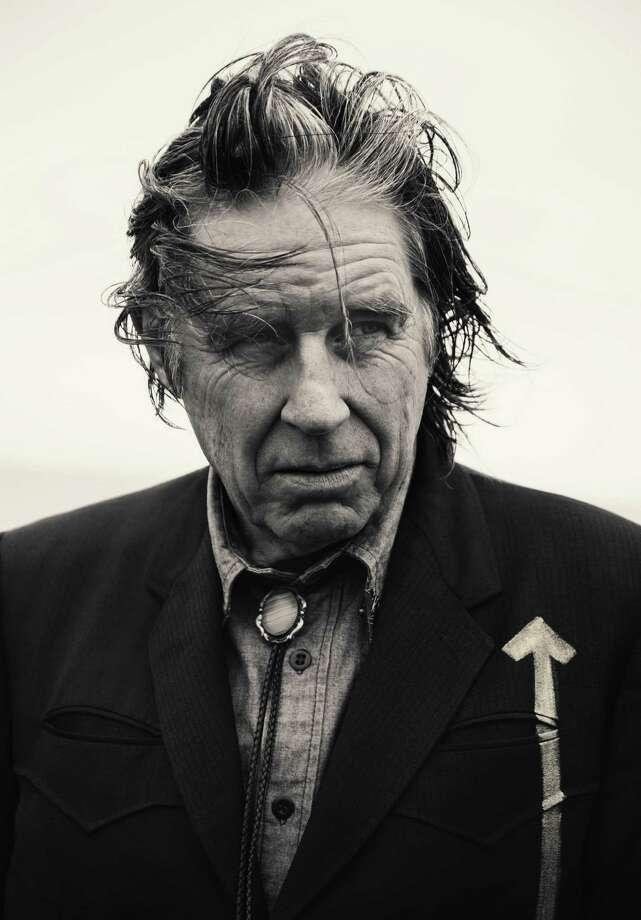 Singer songwriter John Doe Photo: Jim Herrington